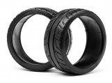 #112814 NITTO NT05 T-DRIFT TIRE 26MM (2PCS)