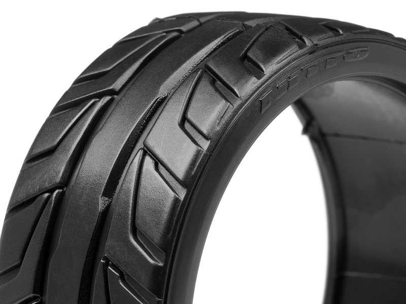 Used Mustang Parts >> #112814 NITTO NT05 T-DRIFT TIRE 26MM (2PCS)