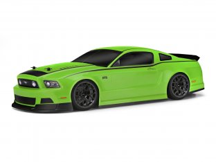 #113122 - 2014 FORD MUSTANG RTR BODY (200MM)