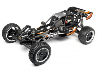 #113141 - RTR BAJA 5B 2.0 WITH D-BOX 2