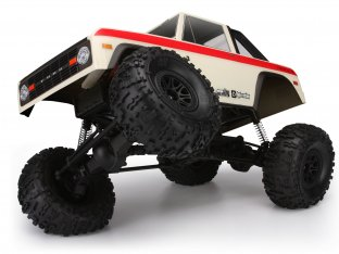 #113225 - Crawler King 1973 Ford Bronco