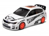 #113236 SUBARU WRX STI BODY (150MM)
