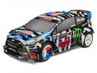 #114183 - WR8 FLUX KEN BLOCK 2014 FORD
