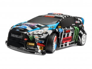 #114192 - MICRO RS4 KEN BLOCK 2014 FORD