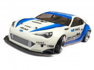 #114356 - RS4 Sport 3 Drift Subaru BRZ
