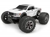 #114710 FORD F-150 SVT RAPTOR BODY