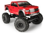 Crawler King Ford F-150...