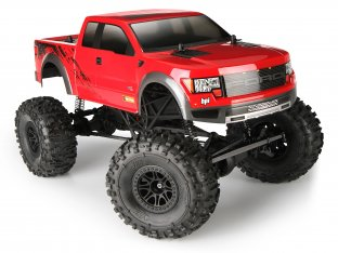 #115118 - Crawler King Ford F-150 SVT