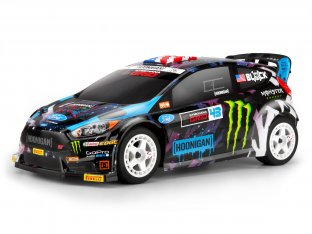 #115383 - WR8 FLUX KEN BLOCK 2015 FORD