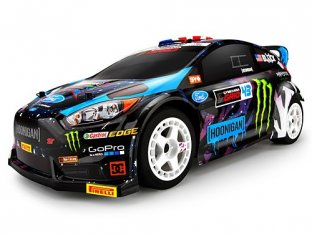 #115387 - Micro RS4 Ken Block 2015 Ford
