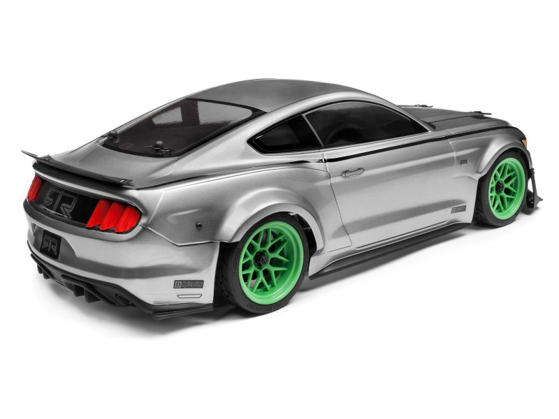 116533 ford mustang 2015 painted body spec 5 rtr 200mm. Black Bedroom Furniture Sets. Home Design Ideas