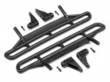 #116841 ROCK RAIL SET