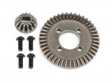 #116870 DIFF RING/ INPUT GEAR SET (43/13)