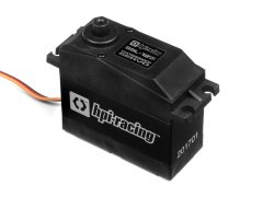 HPI SSL-12MGWP SERVO (WATERPROOF/7.4V/35KG/METAL GEARED)