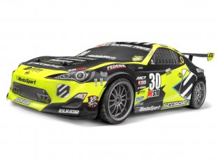 #120090 - E10 TOURING MICHELE ABBATE GRRRACING TOURING CAR