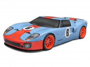 #120098 - RS4 SPORT 3 FLUX FORD GT