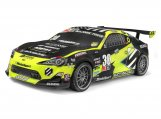 #120146 MICHELE ABBATE GRRRACING TOURING CAR BODY (200MM)