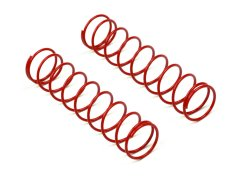 SPRING 13X69X1.1MM 10 COILS COLOUR RED SPRING RATE RED