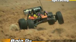 HPI TV Video: HPI Baja by Xtreme RC