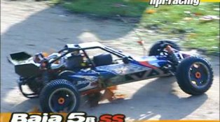 HPI TV Video: HPI Baja SS