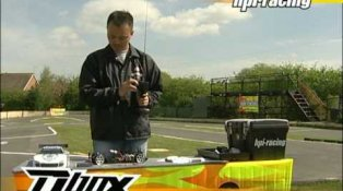HPI TV Video: HPI DBOX