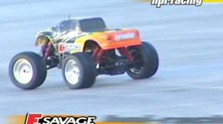 HPI TV Video: HPI E Savage RTR