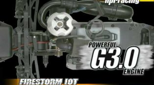HPI TV Video: HPI Firestorm 10T