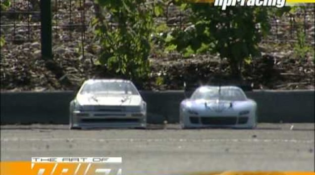 HPI TV Video: The Art of Drift - from HPI...