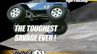 HPI TV Video: HPI SavageX SS