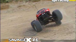 HPI TV Video: HPI SavageX 4.6 RTR