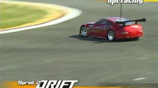 HPI TV Video: HPI Sprint 2 DRIFT RTR
