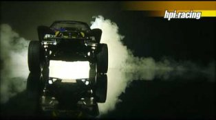 HPI TV Videos: HPI Baja 5t RTR