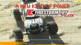 HPI TV Video: HPI EFirestorm Flux RTR