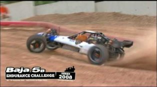 HPI TV Video: HPI Baja Endurance Challenge 2008