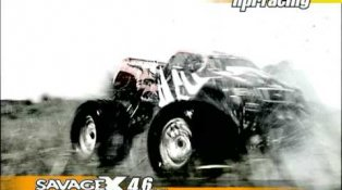 HPI TV Video: HPI Savage X 4.6 With Reverse!