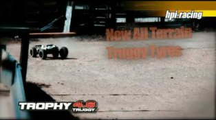 HPI TV Videos: HPI Trophy Truggy 4.6