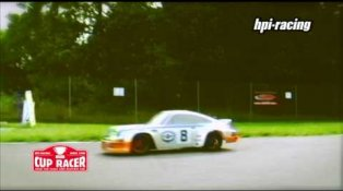 HPI TV Video: HPI Cup Racer