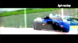 HPI TV Vidéos: HPI Formula Ten Preview