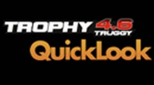 HPI TV Video: HPI Trophy Truggy 4.6 QuickLook