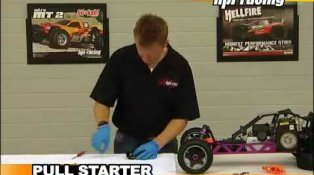 HPI TV视频: HPI Baja Getting Started Guide