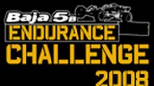 HPI TV Video: Baja Endurance Challenge 2008