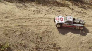 HPI TV Video: Mini Trophy in action!