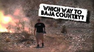 HPI TV Vidéos: BajaV2: Welcome to Baja Country
