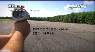 HPI TV Videos: HPI Nitro3 Speed Run
