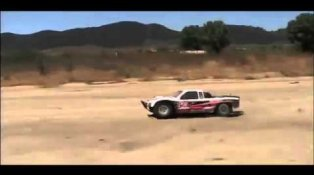 HPI TV Video: Mini Trophy - Gravel Crew Clip!
