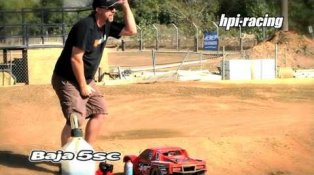 HPI TV Video: HPI Baja 5b SC