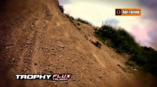 Видео HPI TV: HPI Trophy Truggy Flux RTR