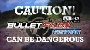 HPI TV Video: HPI Bullet Flux (2.4 GHz)