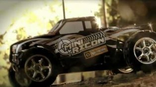 HPI TV Videos: HPI Mini Recon : Nothing too crazy...?