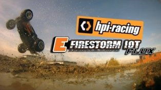 HPI TV Videos: HPI E-Firestorm Flux - FLY LIFE!